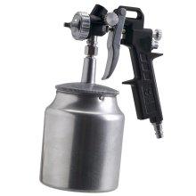 FERM Paint Spray Gun with Siphon Cup ATM1040