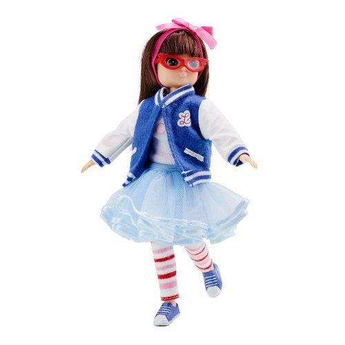 Lottie Doll Rockabilly| Best fun gift for empowering kids ages 3 & up