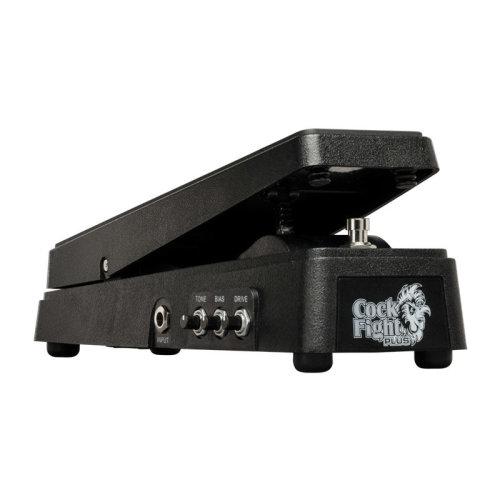 Electro Harmonix Cock Fight Plus Wah/Fuzz Pedal
