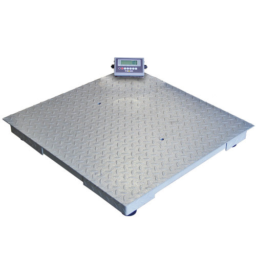 T-Mech 120cm Industrial Pallet Platform Scales