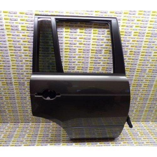 RANGE ROVER VOGUE L322 DRIVER SIDE REAR DOOR (BARE)