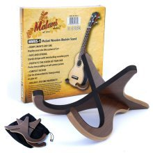 Wooden/Wood Stand/Holder with bag for Ukulele/Uke/Violin/Mandolin/Banjo