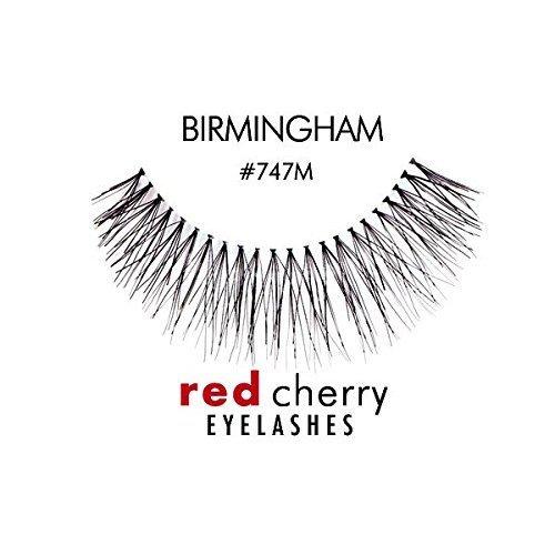 fce46e8fffb RED CHERRY False Eyelashes RCFL747M on OnBuy