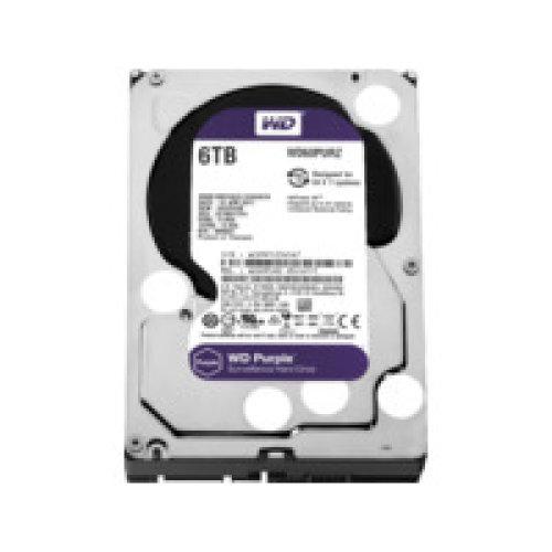 Western Digital WD60PURZ WD Purple 6TB 24x7 WD60PURZ