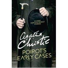 Poirot's Early Cases (Poirot) (Paperback)