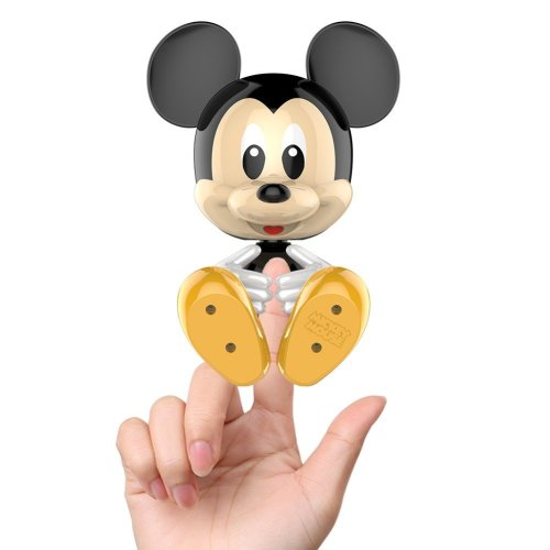 Mickey Mouse Toys- Finger Interactive Toys for Baby/Kids/Teens