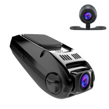 APEMAN In Car Dash Cam 1080P Full HD Dashboard Camera