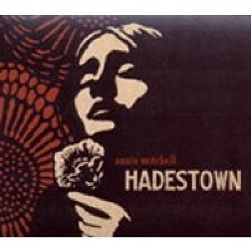 ANAIS MITCHELL - HADESTOWN (DELUXE) - CD