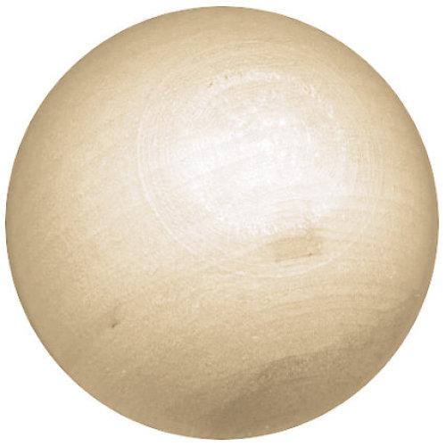 "Wood Turning Shapes Value Pack-Ball 1"" 16/Pkg"