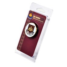 West Ham Golf Ball Marker - United Foot Official Club Fc -  ball west ham united marker golf football official club fc