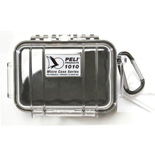 Peli 1010-025-110E 1010 Cases Clear/Black Liner 1010-025-110E