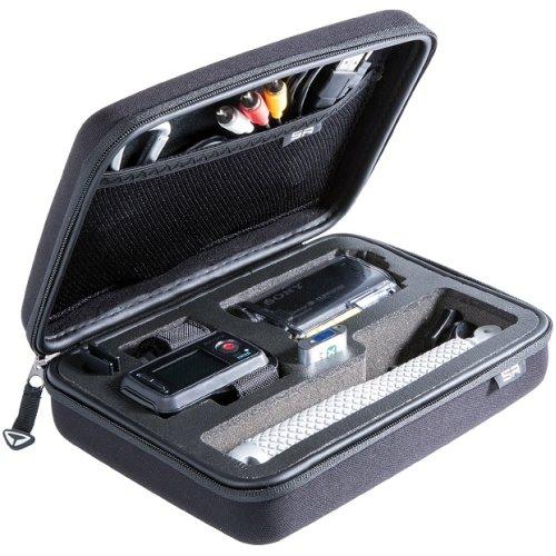 SP POV Storage Case for Sony Action Cameras Black