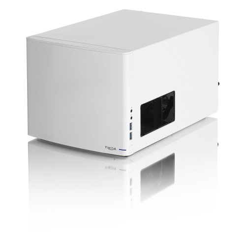 Fractal Design Node 304 White Computer Case