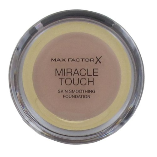 Max Factor Miracle Touch Skin Smoothing Foundation 11.5g - Natural #70