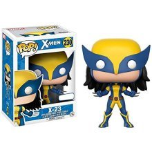 Funko POP! Marvel X-Men - X-23 Pop! Vinyl Figure