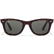 Ray-Ban Wayfarer Square Sunglasses - RB2140-1185