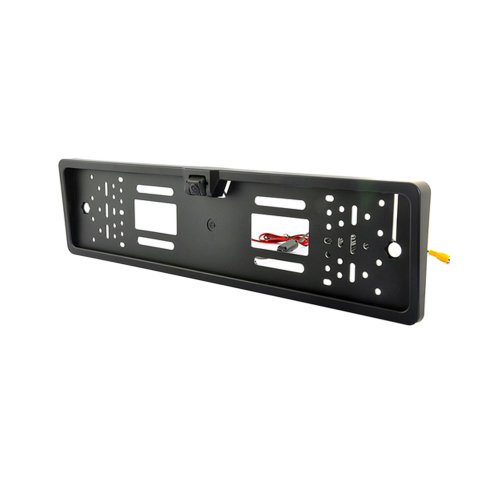 Reverse camera, reverse PNI Escort C100 universal with number support included