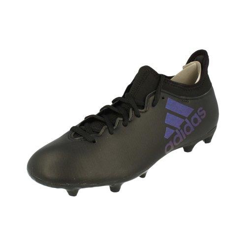 Adidas X 17.3 FG Mens Football Boots Soccer Cleats