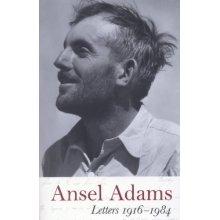 Ansel Adams' Letters 1916-1984