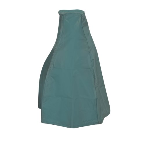 Large Chiminea Cover Green