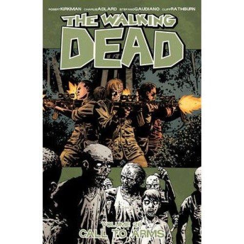 The Walking Dead: Volume 26