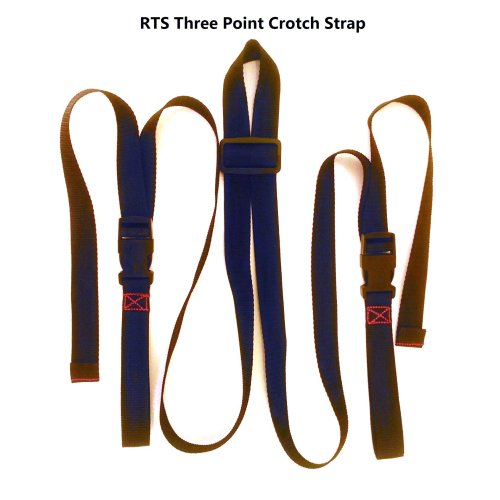Universal Three Point Crotch Strap for Lifejackets