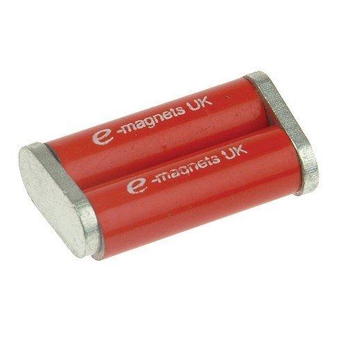 E-Magnets 805 Bar Magnet 20mm x 6mm Diameter