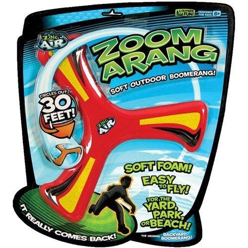 Zoomerang (Colors Vary)