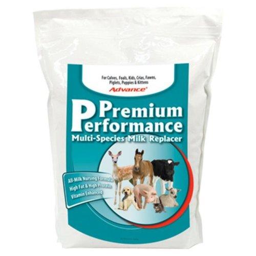 Manna Pro 0093970217 Premium Milk Replacer, 8 lbs.