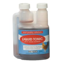 Net-tex Poultry Liquid Tonic With Seaweed 100ml