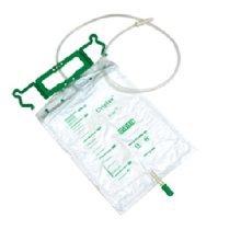 Catheter Bag Hanger - Urine bed bag bed hanger - Pack of 1 or 2