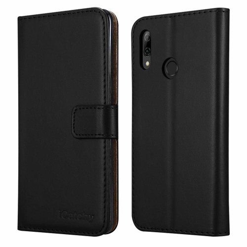 For Huawei P Smart 2019 Wallet Book Leather Case