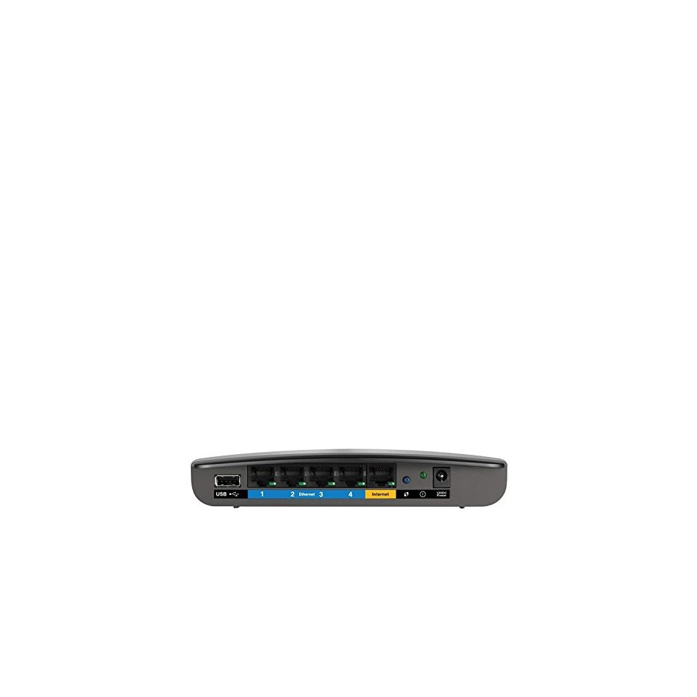 Linksys E2500 N600 Advanced Simultaneous Dual Band Wireless N Router