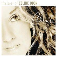 The Best of Celine Dion | CD Compilation