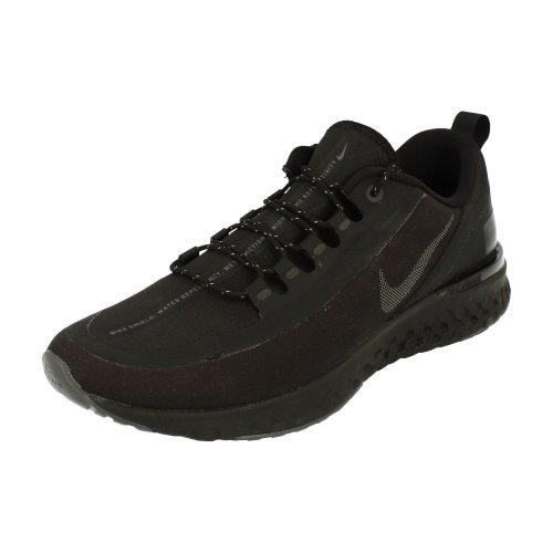 Nike Odyssey React Shield Mens Running Trainers Aa1634 Sneakers Shoes