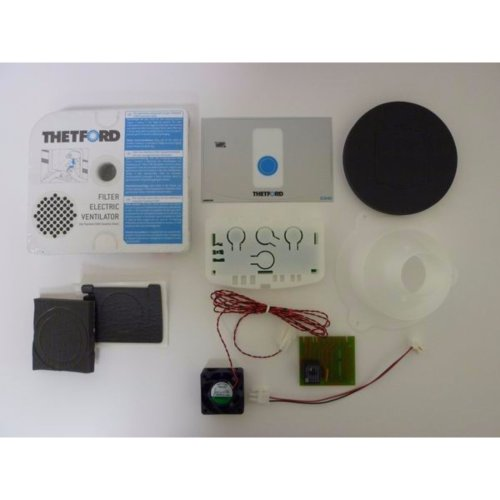 Thetford Automatic Ventilator