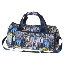 Outdoor Sport Bag Shoes Portable Travel Bag Training Bag Yoga Bag Accessory-A01