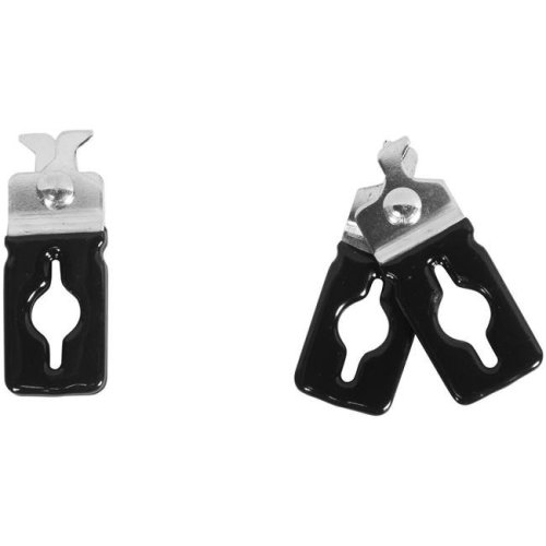 Computer Security Product CSP800505 Cable Lock Accessories Scissor Clip - Pack of 50