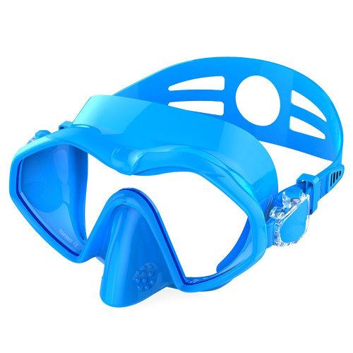 Neptune Lightweight High Definition Waterproof Diving Mask