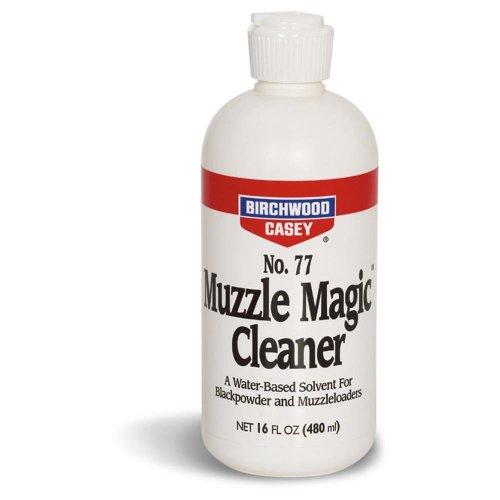 Birchwood Casey No 77 Muzzle Magic 16oz (33745)