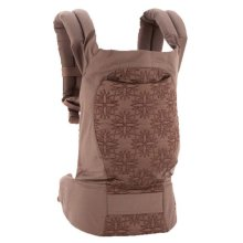 Ergobaby Carrier Designer Collection Chai Mandala