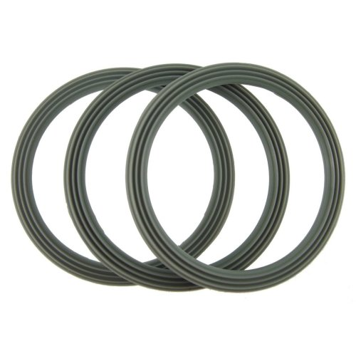 Kenwood FP580 Sealing Ring - Ridged (Pack Of 3)