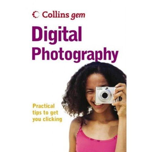 Collins Gem - Digital Photography