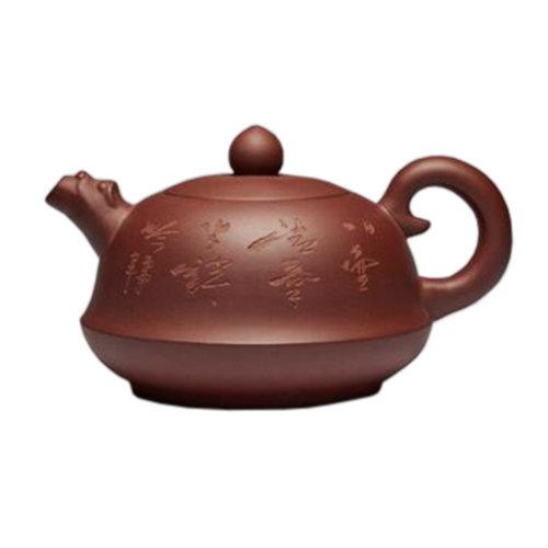 Chinese Kung fu Tea Set Tea Pots Domestic Teapot Ceramic Kettle Water Jug #10
