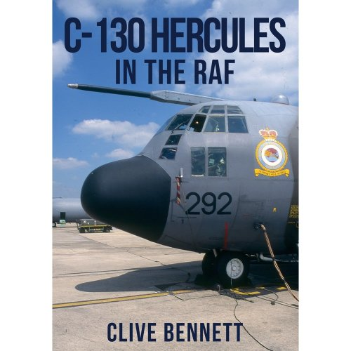 C-130 Hercules in the RAF