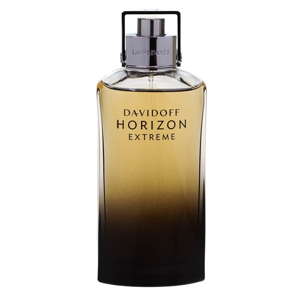 Davidoff Horizon Extreme 125ml Eau De Parfum Edp Fragrance Spray For