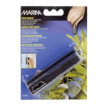 Marina Algae Magnet Cleaner - 4 inch Medium