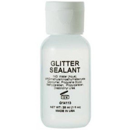 Jolie Glitter Sealant Face Body Glitter Sealer 1 oz