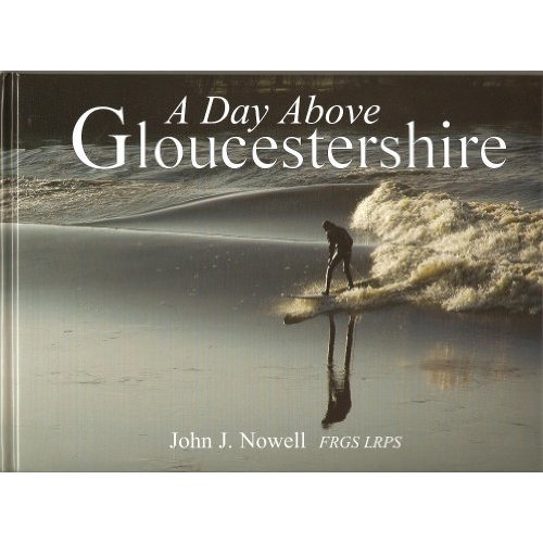 A Day Above Gloucestershire: 1