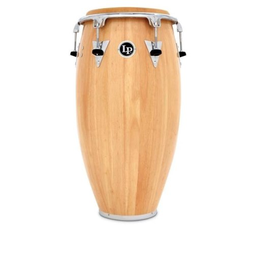 Latin Percussion LP559T-AWC 11.75 in. Cls Top Tunning Cng Natural Wood